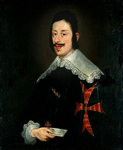 Ferdinando Ii De Medici Wikipedia