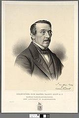 Christopher Rice Mansel Talbot Esqre., M.P