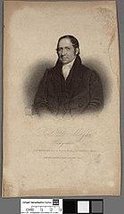 D. Morgan, Machynlleth