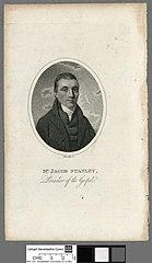Jacob Stanley