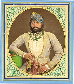 Jaswant Singh II