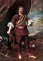 Portrait of Péter Zrínyi 1650s 1660s.jpg