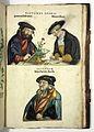 Portrait of the three engravers of Fuchs' 'de Historia....' Wellcome L0015096EA.jpg