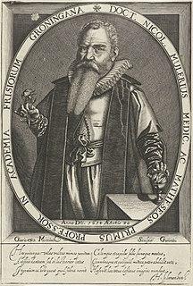 Nicolaus Mulerius