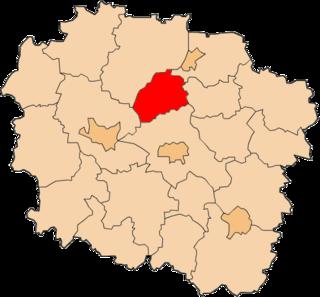 Chełmno County County in Kuyavian-Pomeranian, Poland