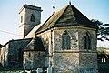 Poyntington, parish church of All Saints - geograph.org.uk - 521893.jpg