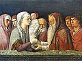 Présentation de Jésus au Temple (Fondation Querini Stampalia, Venise) (15162548088).jpg