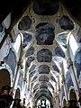 Prag - Deckengewölbe im Kloster Strahov - klenutý strop ve Strahovském klášteře - panoramio.jpg