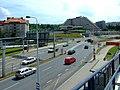 Praha, Břevnov, podoba křižovatky ve fázi 1.jpg