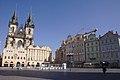 Praha, Staroměstské náměstí během pandemie V.jpg