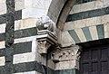 Prato, castello dell'imperatore, portale 04.jpg