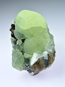 Prehnite - Southbury, Connecticut, USA.jpg