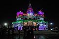 Prem Mandir - Vrindaban 2013-02-22 4821.JPG