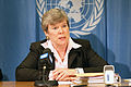 Press Conference with Assistant Secretary Goettemoeller at the United Nations.jpg
