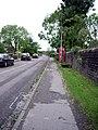 Prestleigh Road, Evercreech - geograph.org.uk - 446990.jpg