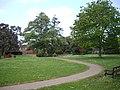 Preston Park, Yeovil - geograph.org.uk - 2398493.jpg