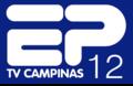 Primer Logo de TV Campinas.png