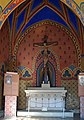 Princes Czrtoryski Family chapel, St. Florian's Gate, Pijarska street, Old Town, Krakow, Poland.jpg