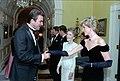 Princess Diana is greeted by Tom Selleck.jpg