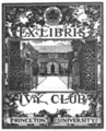 Princeton University Ivy Club bookplate.png