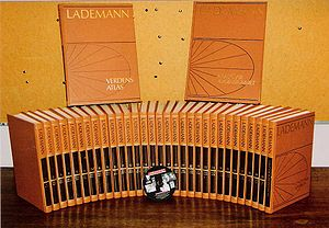lademanns leksikon pris