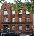 Prinzenallee 8 (Berlin-Gesundbrunnen) Lehrerwohnhaus.JPG