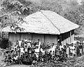 Protestant missionary school - Collectie stichting Nationaal Museum van Wereldculturen - TM-10008338.jpg