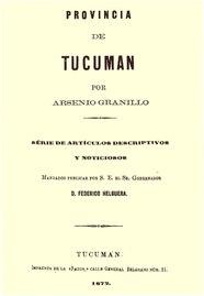 Provincia de Tucuman - Arcenio Granillo.pdf