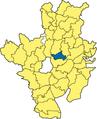Prutting - Lage im Landkreis.png