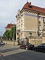 Przemyśl, budynek seminarium przy ul. Basztowej 13, widok od pd-zach..JPG