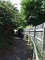 Public footpath - geograph.org.uk - 904802.jpg