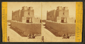 Pueblo architecture in Santa Fe, by Brown, William Henry, 1928-.png