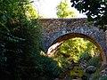 Puente romano de Bouzas Cara Este.jpg