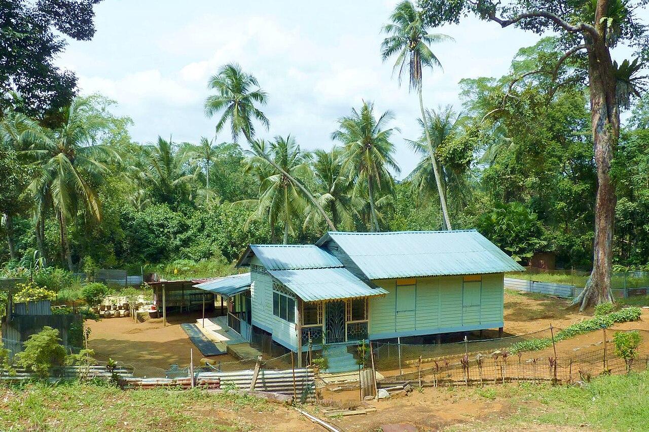 Ubin Island Resort