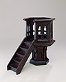 Pulpit Model (England), ca. 1850 (CH 18703459).jpg