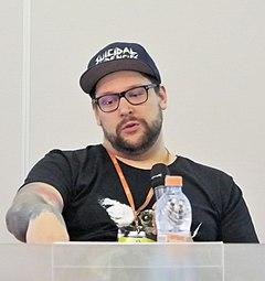 Timo Vuorensola