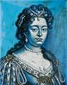Queen Mary II of England - Wenceslau Cifka.png