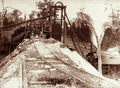 Queensland State Archives 2490 Coalmine at Dinmore Newchum c 1898.png