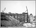 Queensland State Archives 3595 Main bridge erection stage 2 side elevation Brisbane 5 October 1937.png