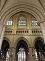 Quimper (29) Cathédrale Saint-Corentin Intérieur 04.JPG