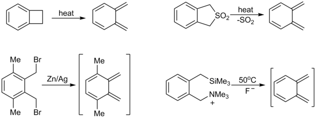 Diels Alder Reaction Wikipedia