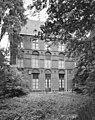 R.K.Pastorie linker zijgevel - 's-Gravenhage - 20085576 - RCE.jpg