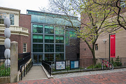 rhode island school of design museum - wikipedia