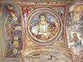 RO GJ Manastirea Sfantul Ioan Botezatorul (Camaraseasca) din Targu Carbunesti (26).JPG