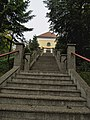 Rašovice (VY), schody.jpg