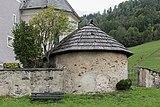 Radenthein Sankt Peter alter Friedhof und gotischer Bau 17092015 7507.jpg