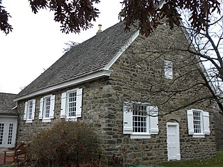 Radnor Friends Meetinghouse