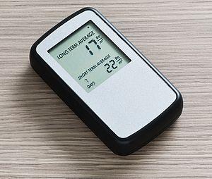 Radon - A digital radon detector