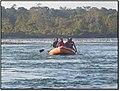 Rafting in Jiabhoroli river of Nameri.jpg