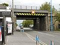 Rail Bridge - geograph.org.uk - 2431580.jpg